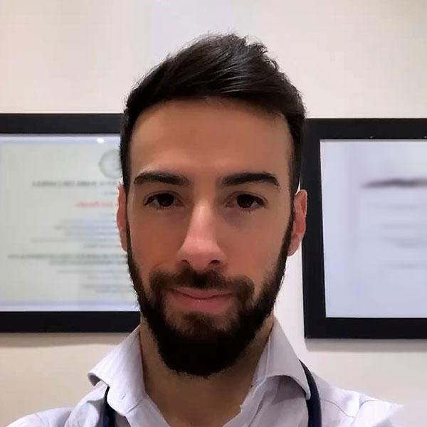 MSc. Fernando José Paredes