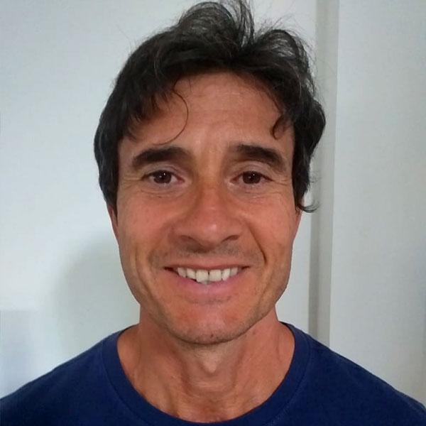 Prof. Gerardo N. Pagotto