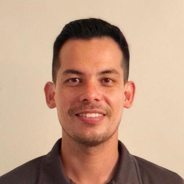 Lic. Fernando J. Barraza Lizárraga
